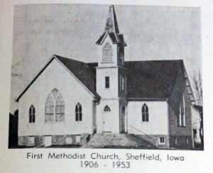 1906-1953 old church