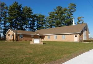 west fork church